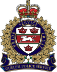 Guelph Police Crest logo